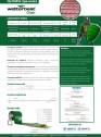 Caracteristici tehnice - Tigla metalica