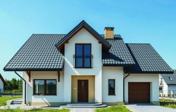 Tigla metalica Tigla metalica Viking Pruszynski este un tip de invelitoare elegant si rezistent care poate fi utilizata pentru toate tipurile de acoperisuri inclinate.