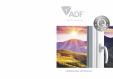 Catalog de produse - Fereastra ADF ADF - Premium, Exclusiv, Design