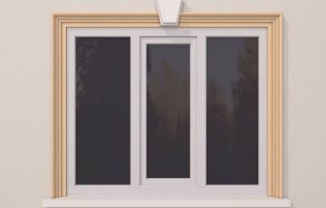 Profile decorative pentru exterior Profilele decorative arhitecturale de exterior Vindem Ieftin sunt folosite pentru decorarea fatadelor, conferind acestora stil si personalitate, in contextul unei montari facile si rapide.