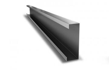 Profile zincate pentru constructii Profilele metalice zincate se folosesc pentru realizarea diferitelor tipuri de constructii usoare si servesc drept pane de acoperis sau rigle de perete.
