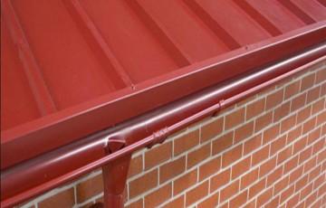 Tabla cutata pentru acoperis Gama de produse Viking Pruszynski cuprinde tabla cutata care se remarca prin eleganta liniilor simple si care poate fi folosita pentru acoperiri, placari, compartimentari.