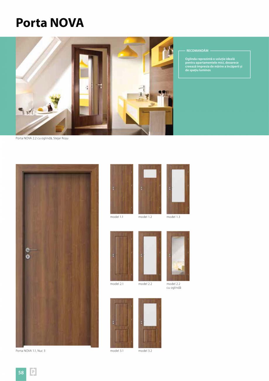 Pagina 54 - Usi rezidentiale pentru interior Vindem Ieftin Londra grila mare, Londra grila mica, 589...