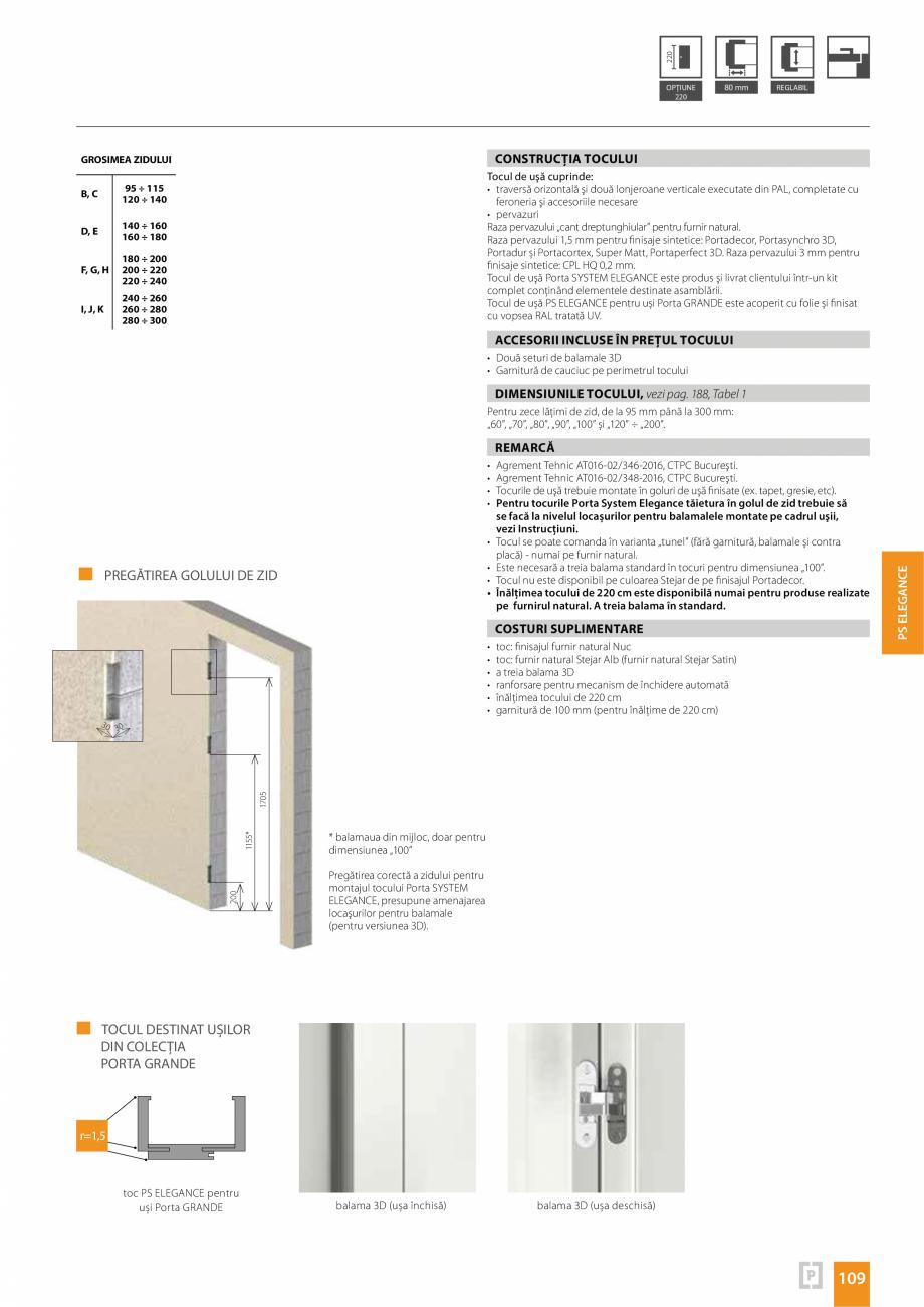 Pagina 108 - Usi rezidentiale pentru interior Vindem Ieftin Londra grila mare, Londra grila mica,...