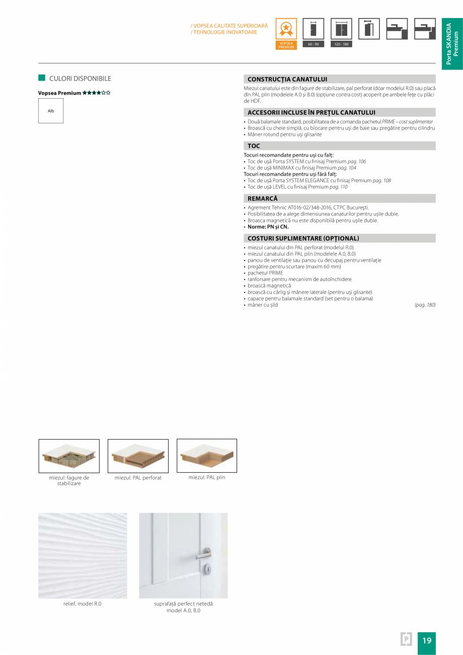 Pagina 109 - Usi rezidentiale pentru interior Vindem Ieftin Londra grila mare, Londra grila mica,...