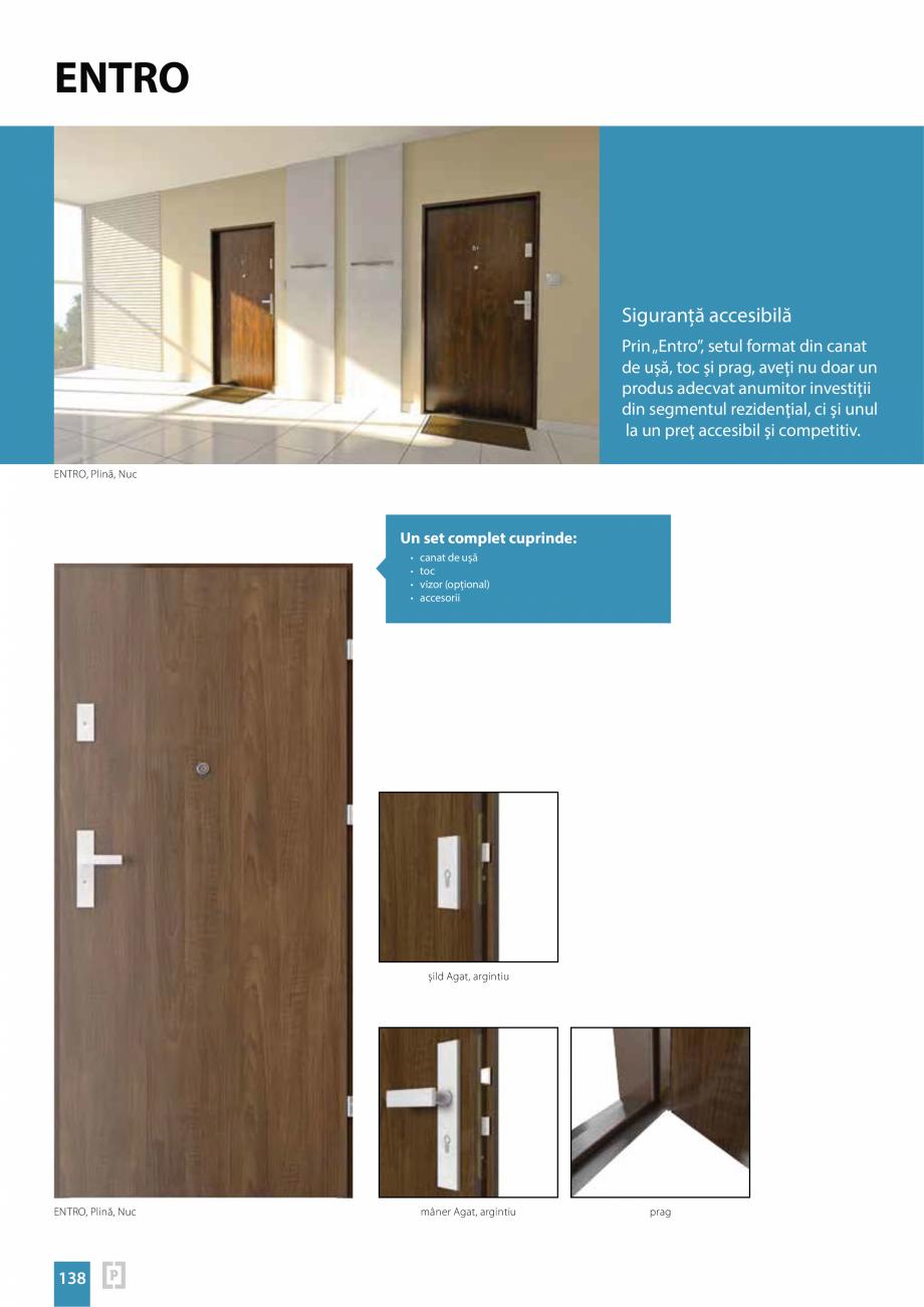 Pagina 138 - Usi rezidentiale pentru interior Vindem Ieftin Londra grila mare, Londra grila mica,...