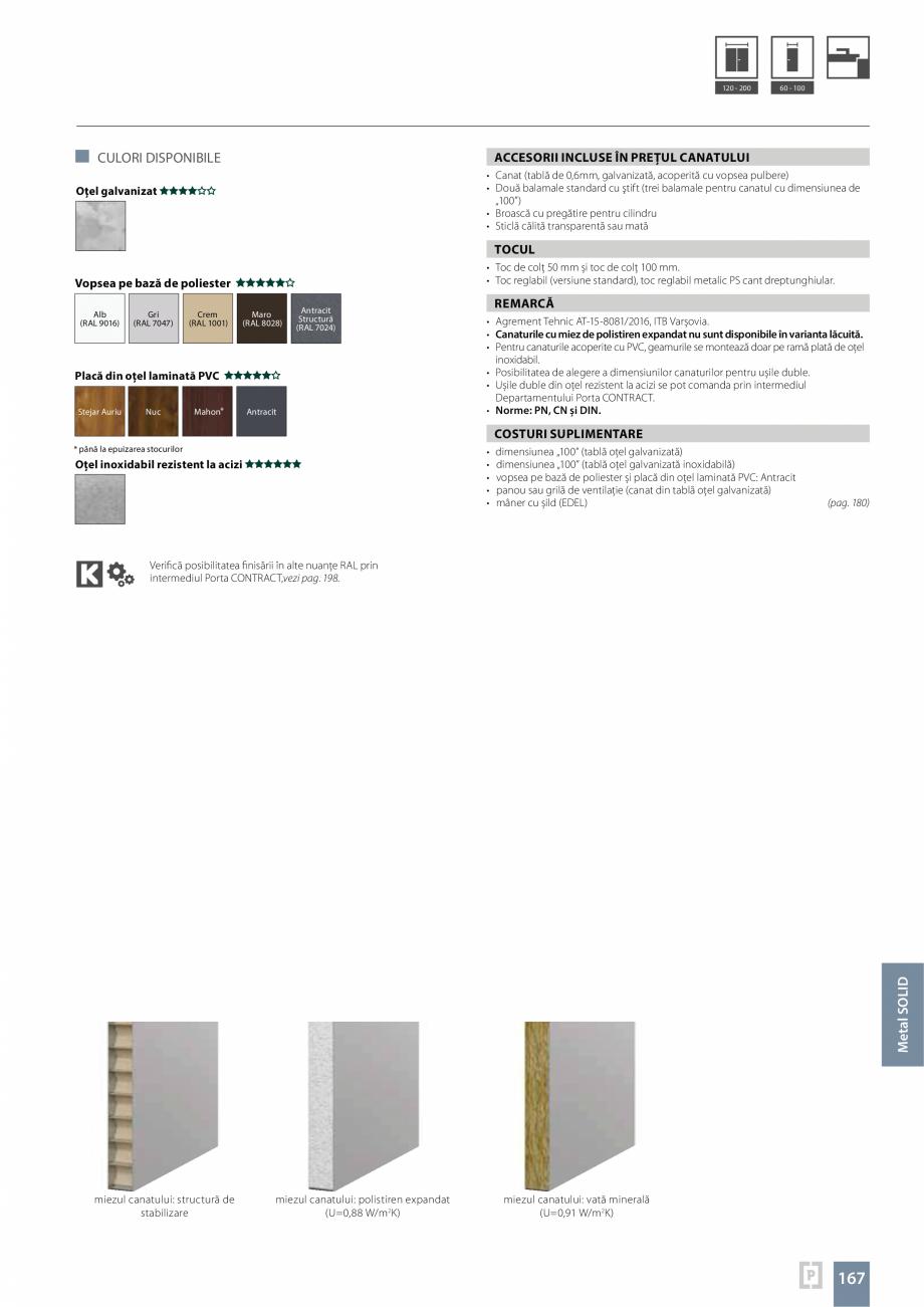 Pagina 167 - Usi rezidentiale pentru interior Vindem Ieftin Londra grila mare, Londra grila mica,...