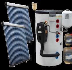 Panouri solare termice pentru prepararea apei calde menajere Vindem Ieftin