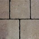 Calcar cochilifer - Pavaj din beton - Appia Antica
