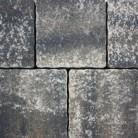 Gri vulcanic - Pavaj din beton - Appia Antica