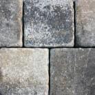 Gri vulcanic antichizat - Pavaj din beton - Appia Antica