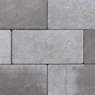 Gri inchis - Pavaj din beton - Asti Combi