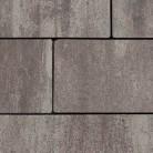 Rubiniu bazaltic - Pavaj din beton - Asti Combi
