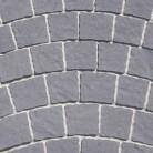 Antracit - Pavaj din beton - Arte Arc de cerc
