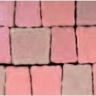 Brun roscat - Pavaj din beton - Palio