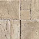 Format Combi - Pavaj din beton - Suprema