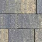 Gri-galbui - Pavaj din beton - Rettango