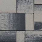 Gri bazalt - Pavaj din beton - Rettango