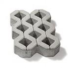 60 x 40 x 10 cm - Pavaj din beton - EcoNatura