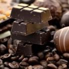 Coffee Dekor 1 - Set de faianta portelanata pentru interior Coffee
