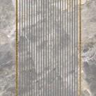 Fior Di Bosco Melody Decor A - 25 x 60 cm - Set de faianta pentru
