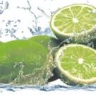 Lemon Centro 1 - 20 x 50 cm - Set de faianta pentru interior Lemon