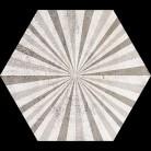 Pietra Hex 3 - Set de faianta pentru interior Pietra Hex