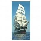 Tall Ship Komplet 5X - 25 x 60 cm - Set de faianta pentru interior Tall