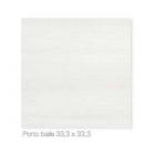 Water and Swan Biale 33 3 x 33 3 cm - Set de faianta pentru interior