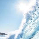 Wave A Komplet 3x - 25 x 60 cm - Set de faianta pentru interior Wave