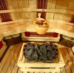 Accesorii pentru sauna si hammam WAINCRIS