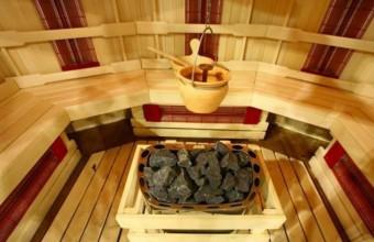 Accesorii pentru sauna si hammam