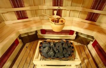 Accesorii pentru sauna si hammam Cea mai variata gama de accesorii pentru saune. Accesorii pentru intretinere saune. Tot ce ai nevoie ca sa te bucuri la maxim de sauna ta gasesti la noi in depozit.