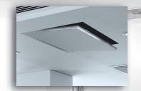 Trape de acces (vizitare) pentru pereti si tavane PROMETAL