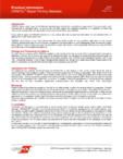 Folie imprimabila cu diverse grade transparenta ORAFOL - ORAJET 3651/3650