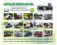 Autoutilitare electrice ecologice MELEX - 391.1