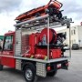 Autoutilitare MELEX  model - N.Car 2 -pompieri