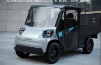 Autoutilitare electrice MELEX