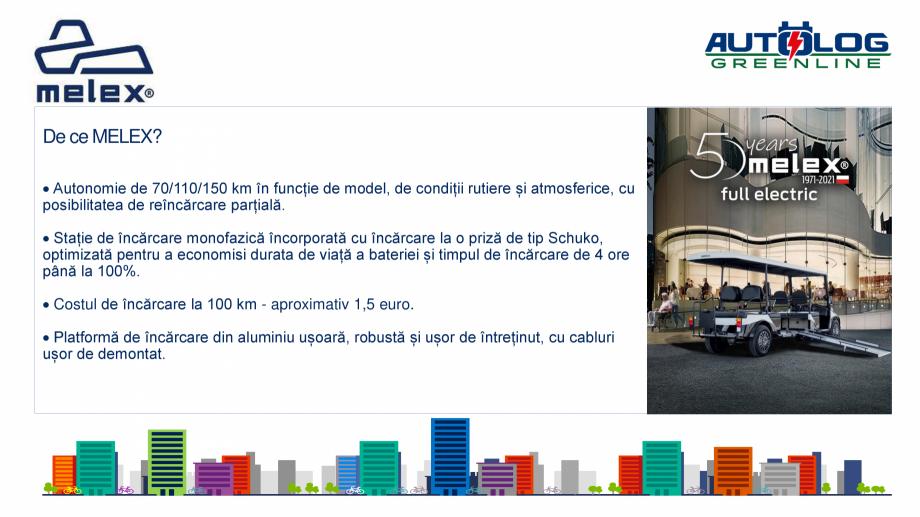 Pagina 8 - Melex Romania- prezentare  Catalog, brosura Romana ațional Cluj-Napoca, Stadioanele...
