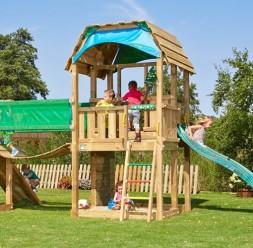 Locuri de joaca pentru copii NORDINOVA comercializeaza complexe de joaca, accesorii si materiale pentru constructia locurilor de joaca.