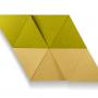Panouri fonoabsorbante - forma triunghiulara