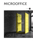 MICROOFFICE-uri  - Catalogue SilentLab