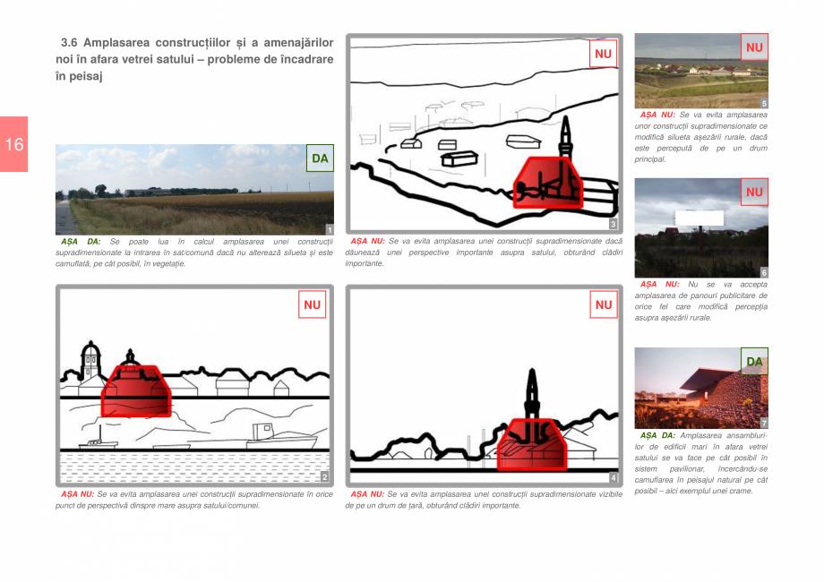 Pagina 18 - Zona Dobrogea de Sud - Ghid de arhitectura pentru incadrarea in specificul local din...
