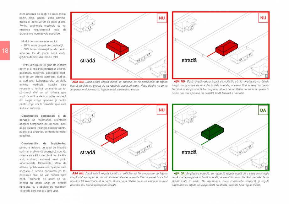 Pagina 20 - Zona Dobrogea de Sud - Ghid de arhitectura pentru incadrarea in specificul local din...