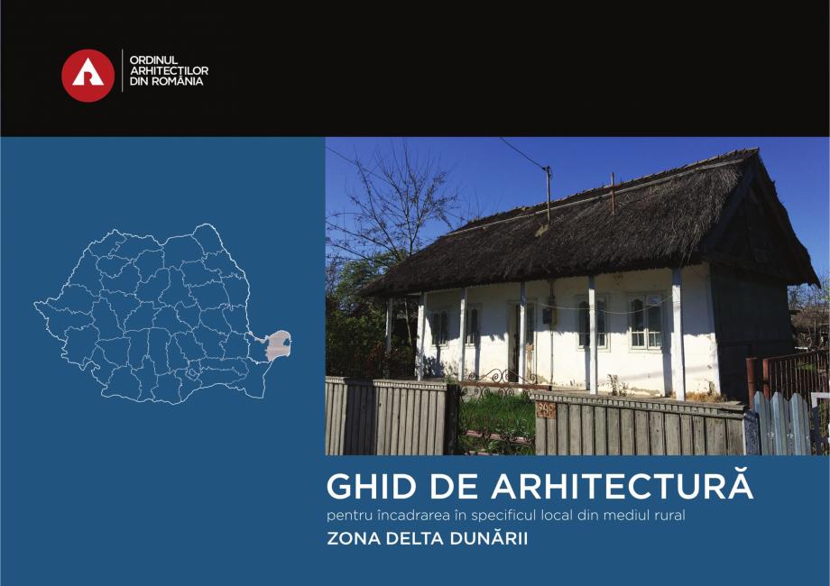 Pagina 1 - Zona Delta Dunarii - Ghid de arhitectura pentru incadrarea in specificul local din mediul...