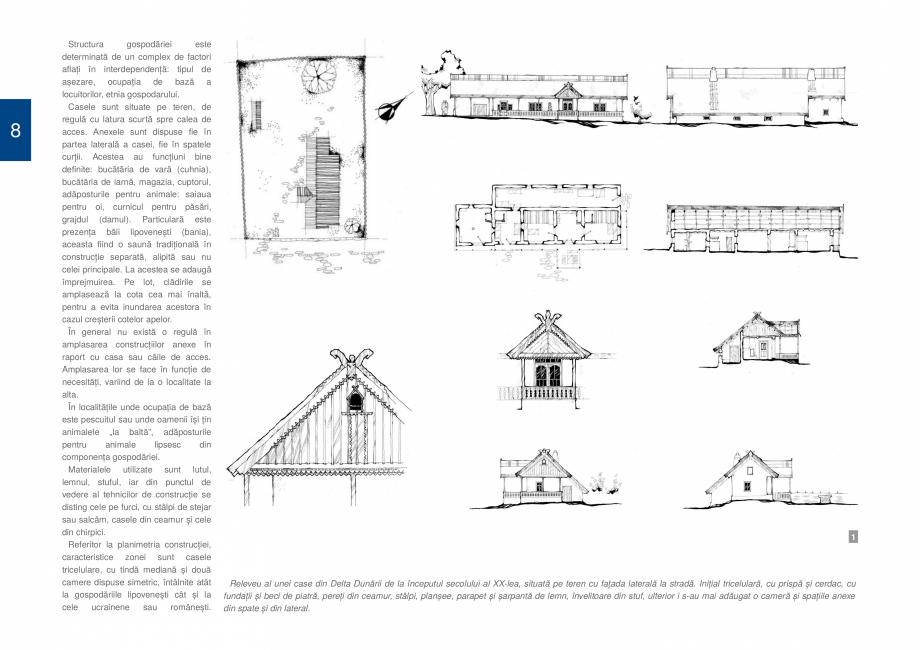 Pagina 10 - Zona Delta Dunarii - Ghid de arhitectura pentru incadrarea in specificul local din...