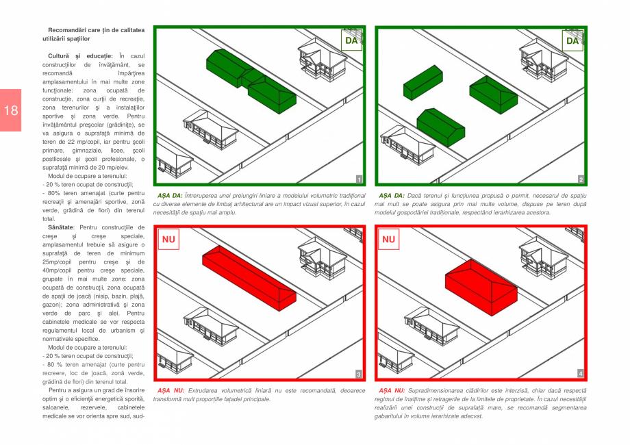Pagina 20 - Zona Delta Dunarii - Ghid de arhitectura pentru incadrarea in specificul local din...