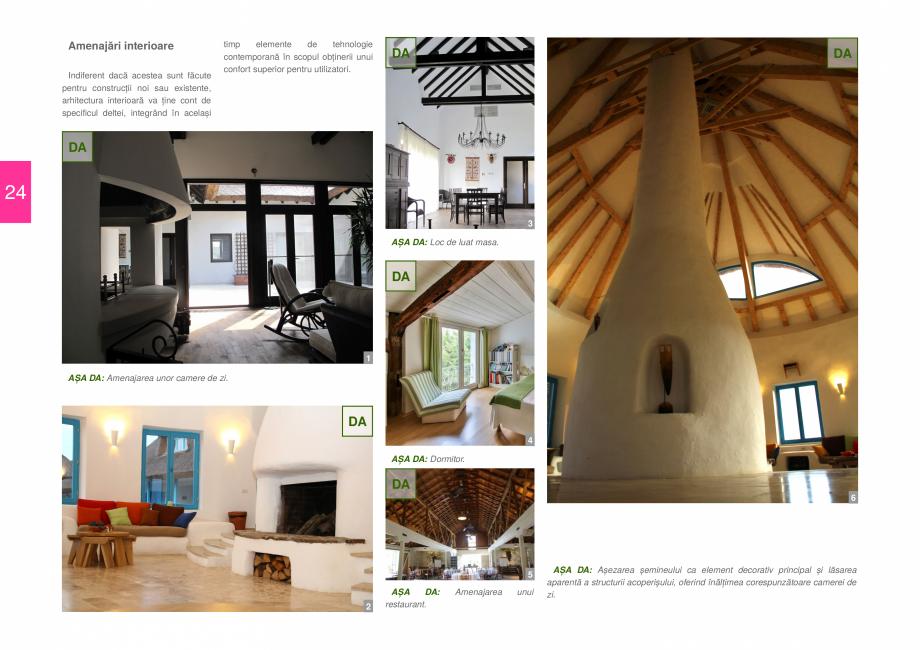 Pagina 26 - Zona Delta Dunarii - Ghid de arhitectura pentru incadrarea in specificul local din...