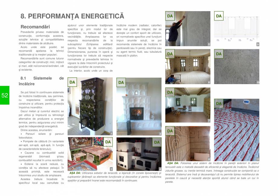 Pagina 54 - Zona Delta Dunarii - Ghid de arhitectura pentru incadrarea in specificul local din...