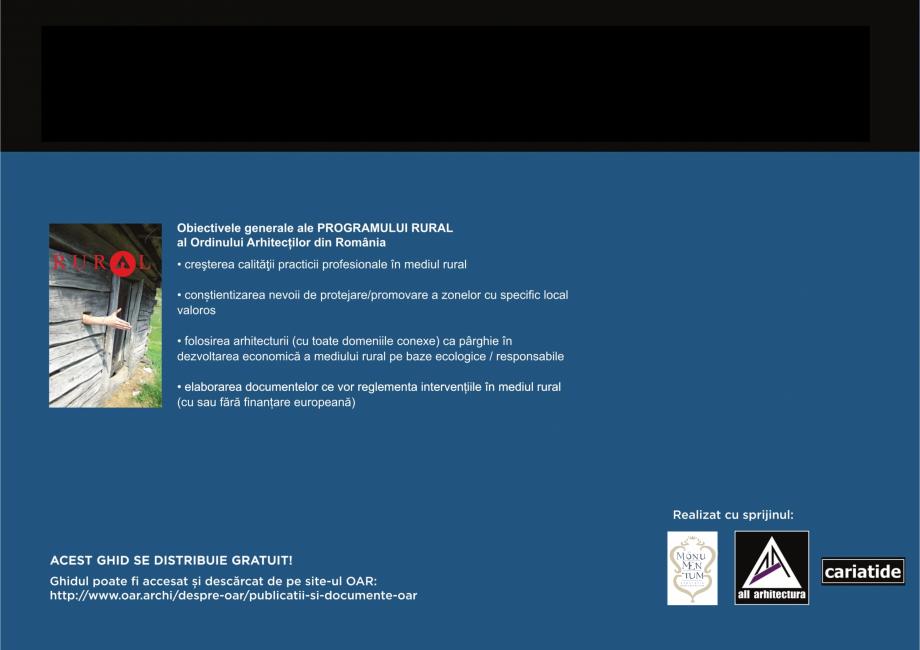 Pagina 66 - Zona Delta Dunarii - Ghid de arhitectura pentru incadrarea in specificul local din...